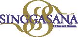 Singgsana Logo